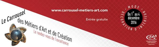 Actualités et salon - Biennale du Carrousel du Louvre